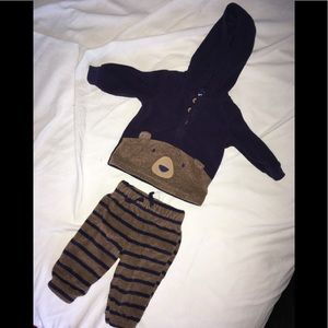 ❗️8 for $25❗️Baby Boy Outfit